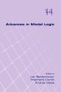 Volume 11: Advances in Modal Logic