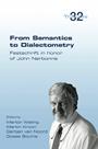 From Semantics to Dialecotmetry
